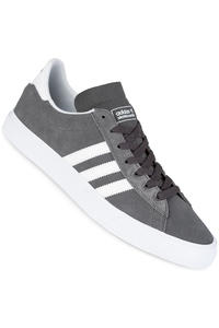 adidas Campus Vulc II ADV  Shoe (grey white)