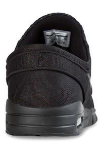 Nike SB Stefan Janoski Max Premium Zapatilla (black black photo blue white)