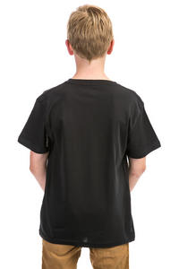 Volcom Line Euro T-Shirt kids (black)