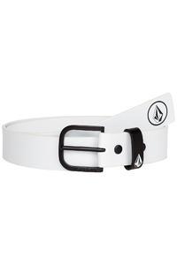 Volcom Clone  Belt (paint white)