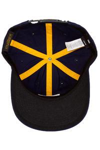 Neff Fanna Camper Cap (black)
