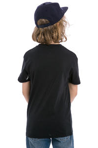 Volcom Heshlord T-Shirt kids (black)