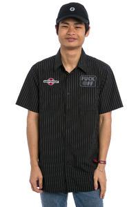 Independent F/O Hemd (black)
