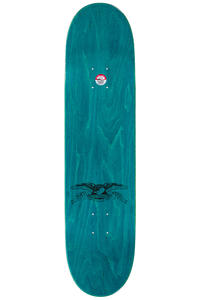"Anti Hero Van Der Linden First 8.06"" Deck (multi)"