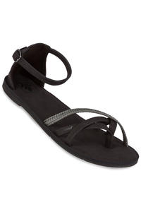 Reef Naomi 3 Teenslippers women (charcaol)