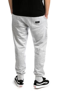 RIPNDIP Peeking Nermal Jogger Pantalones (white heather)