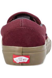 Vans Slip-On Pro Shoe (port royal gum)