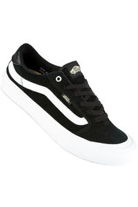 Vans Style 112 Pro Schuh (black black white)