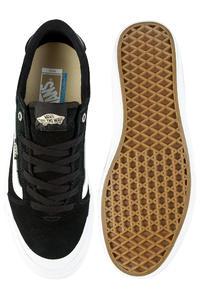 Vans Style 112 Pro Shoe (black black white)