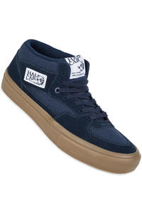Vans Half Cab Pro Shoe (navy gum)