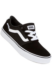 Vans Chapman Stripe Zapatilla kids (black white)