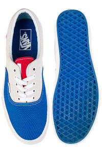 Vans Era Schoen (blue grey red)