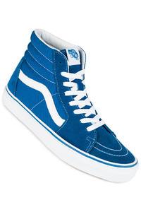 Vans Sk8-Hi Shoe (imperial blue true white)
