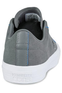 Converse CONS One Star Pro Shoes (charcoal grey soar white)