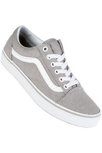 Vans Old Skool Zapatilla women (drizzle true white)