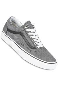 Vans Old Skool Zapatilla (chambray black)