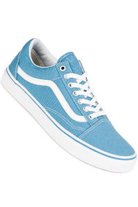 Vans Old Skool Shoe (cendre blue true white)