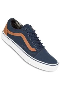 Vans Old Skool Zapatilla (dress blues material mix)