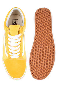 Vans Old Skool Zapatilla (spectra yellow true white)