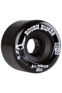Bones ATFormula Rough Rider 59mm Rollen (black) 4er Pack