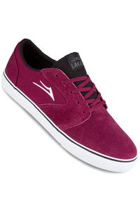 Lakai Fura Suede Shoe (port)