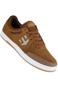 Etnies Marana Shoe (brown white gum)