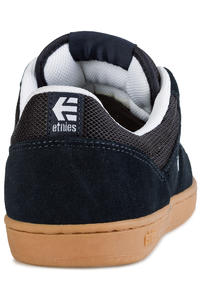 Etnies Marana Shoes (navy white gum)