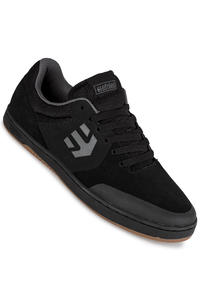 Etnies Marana Shoes (black grey gum)