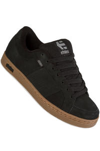 Etnies Kingpin Shoe (black gum grey)