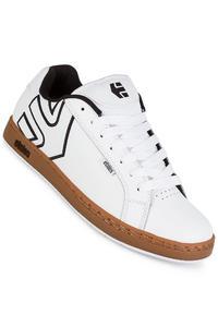 Etnies Fader Schuh (white gum)