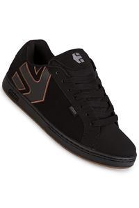 Etnies Fader Schuh (black silver gum)