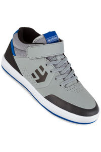 Etnies Marana MT Schoen kids (grey black blue)