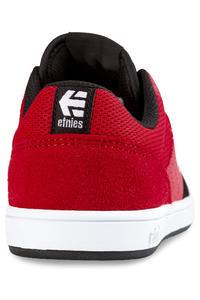 Etnies Marana Zapatilla kids (black red)