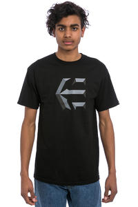 Etnies Mod Icon SP17 T-Shirt (black)