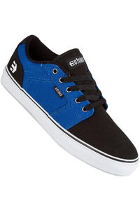 Etnies Barge LS Schoen (black blue white)