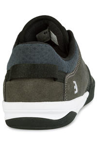 Etnies Helix Schuh (grey black)