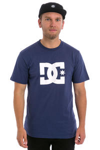 DC Star T-Shirt (summer blues)