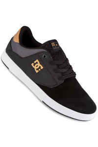DC Plaza TC S Schuh (black tan)