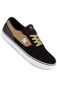 DC Switch S Schuh (black tan)