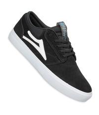 Lakai Griffin Suede Chaussure (black)