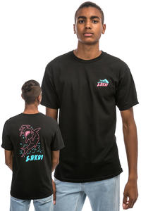 Lakai Sharkie T-Shirt (black)