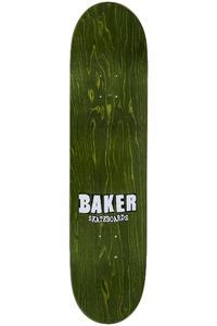 "Baker Dee Mumbo 8"" Deck (multi)"