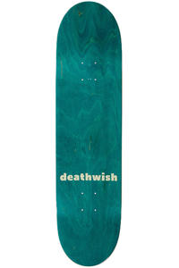 "Deathwish Greco The Blues 8.25"" Deck (blue)"