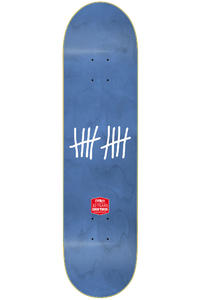 "EMillion Best Of Art #1 Karaoke Duck 8.125"" Planche Skate (multi)"