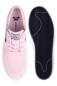 Nike SB Zoom Stefan Janoski Canvas Schuh (prism pink obsidian)