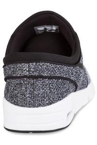Nike SB Stefan Janoski Max Schuh (white black dark grey)