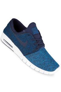 Nike SB Stefan Janoski Max Schuh (industrial blue obsidian)