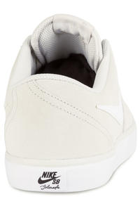 Nike SB Check Solarsoft Schuh (light bone white)