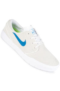 Nike SB Stefan Janoski Hyperfeel Chaussure (summit white industrial blue)