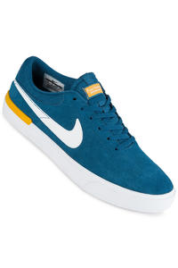 Nike SB Koston Hypervulc Shoe (industrial blue white)